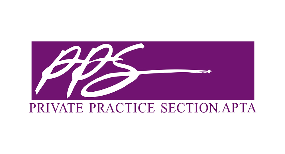 Private Practice Section, APTA logo