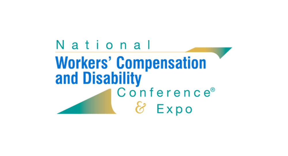 National Workers Compensation and Disability Conference & Expo logo