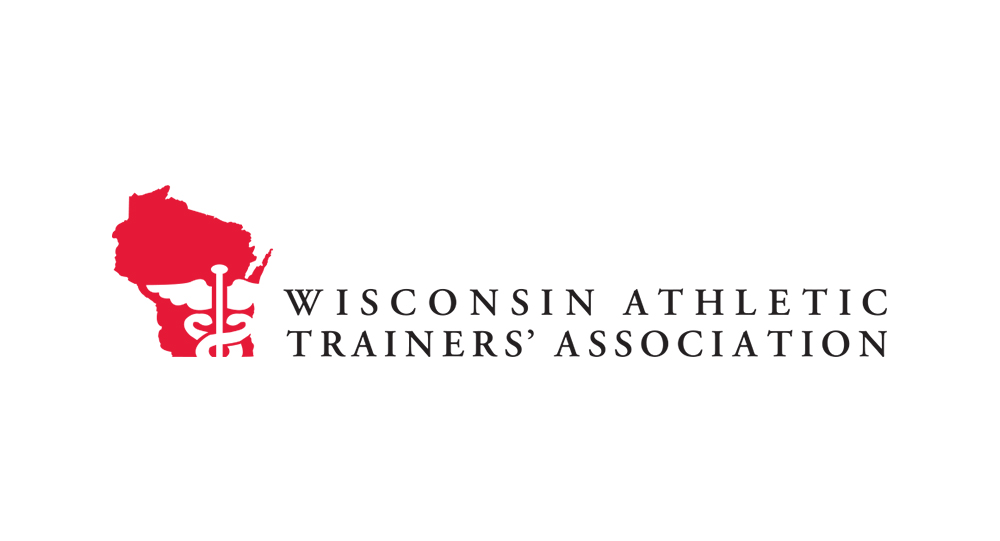 Wisconsin Athletic Trainers Association logo