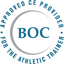 Board of Certification for the Athletic Trainer